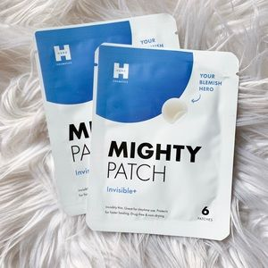 ⭐️3/$25 Hero Cosmetics Blemish Mighty Patches (12)